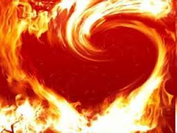 Fire Heart BIG