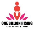 One Billion Rising Logo