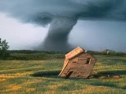 Wind from Tornado F3