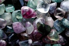 Stones that Heal