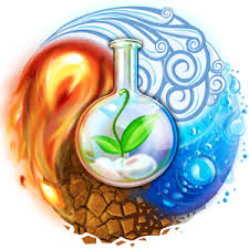 Alchemy and the Elements