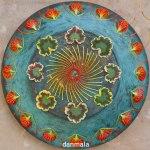 Mandala danmala protea