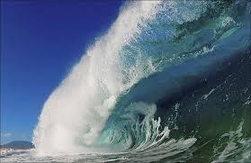 Ocean 6 Crazy Wave