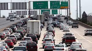 Chicago Traffic 2