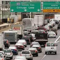 Chicago Traffic 3